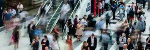 Soluții pentru Mall-uri & Centre comerciale