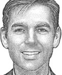 Harry Joiner headshot