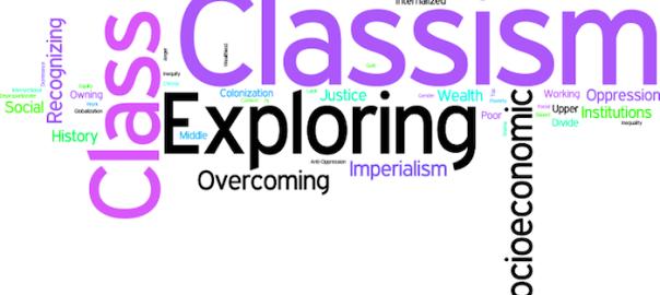 Exploring Class  Classism  Emily Davis Consulting