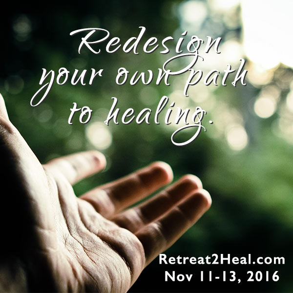 Retreat2Heal
