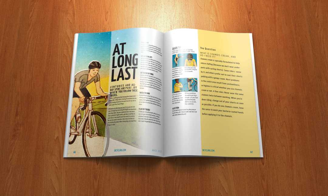 Bike Mag 2