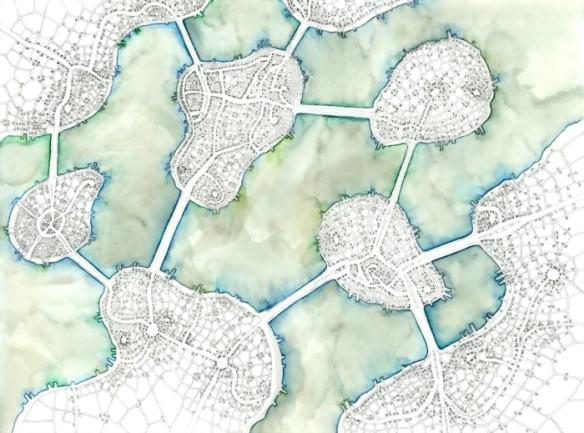 Archipelago (Cityspace #136)