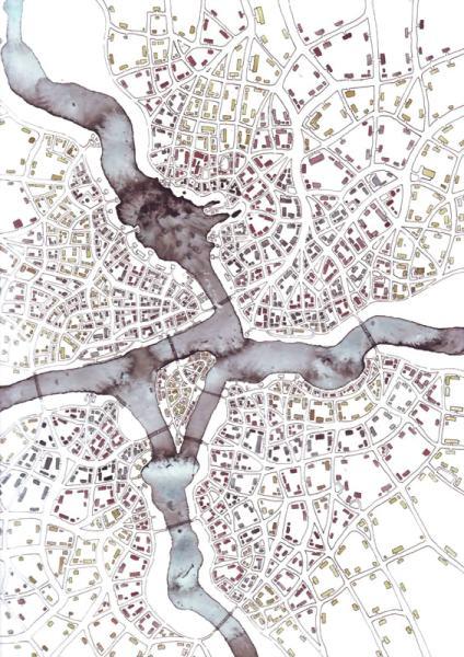 Infotrails (Cityspace #213)