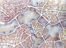 Pulses (Cityspace #216)