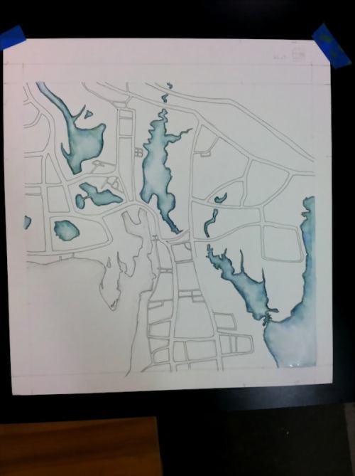 10-2 painting panels
