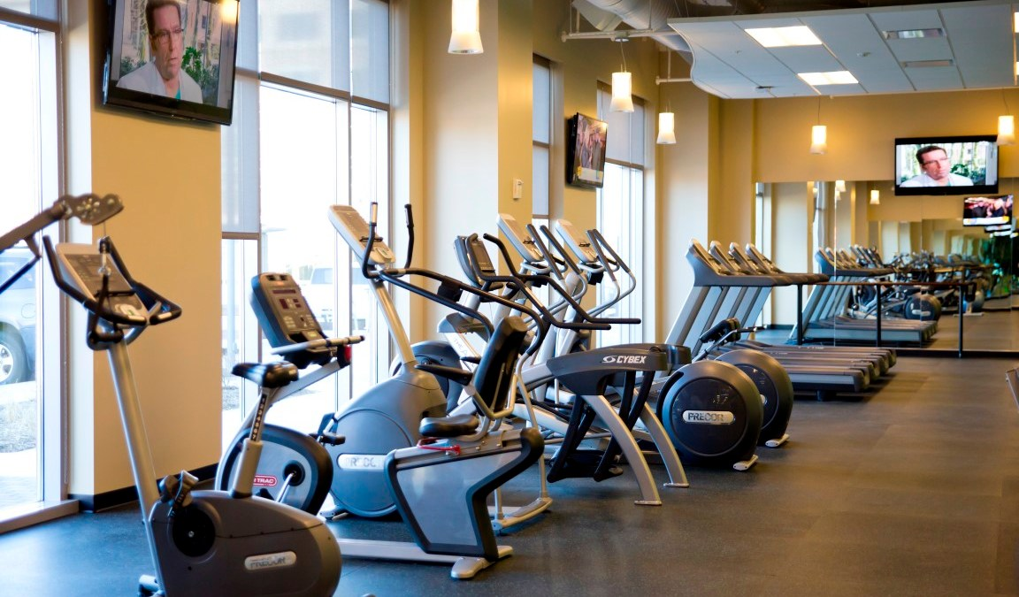 Nashville's <b>healthcare companies</b> set the bar for wellness initiatives