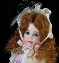 Emily Hart Dolls - German Dolls - Mein Liebling K*R 117