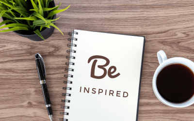 Be Inspired Be Transformed