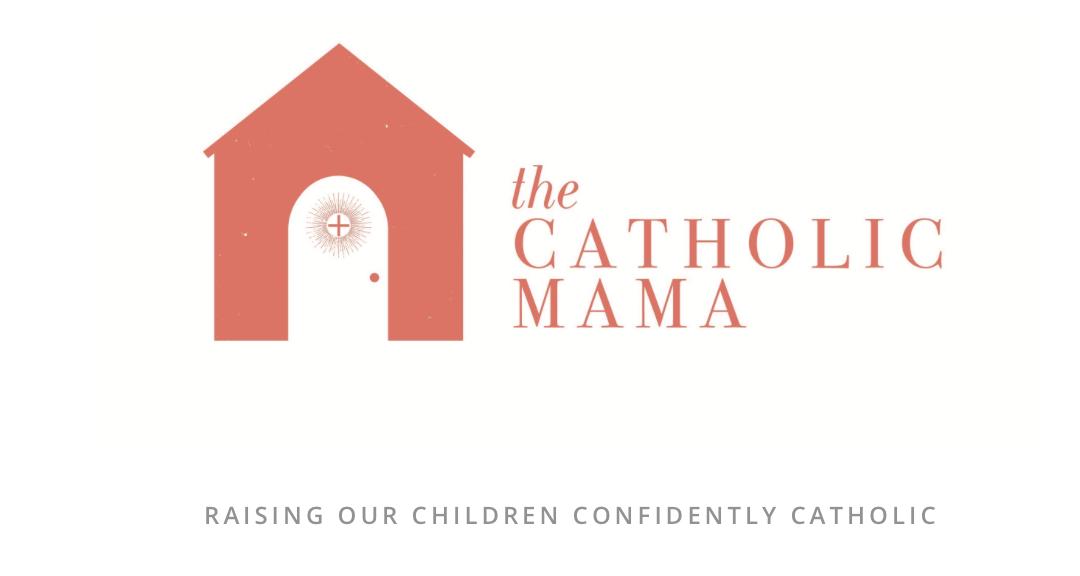 The Catholic Mama Podcast