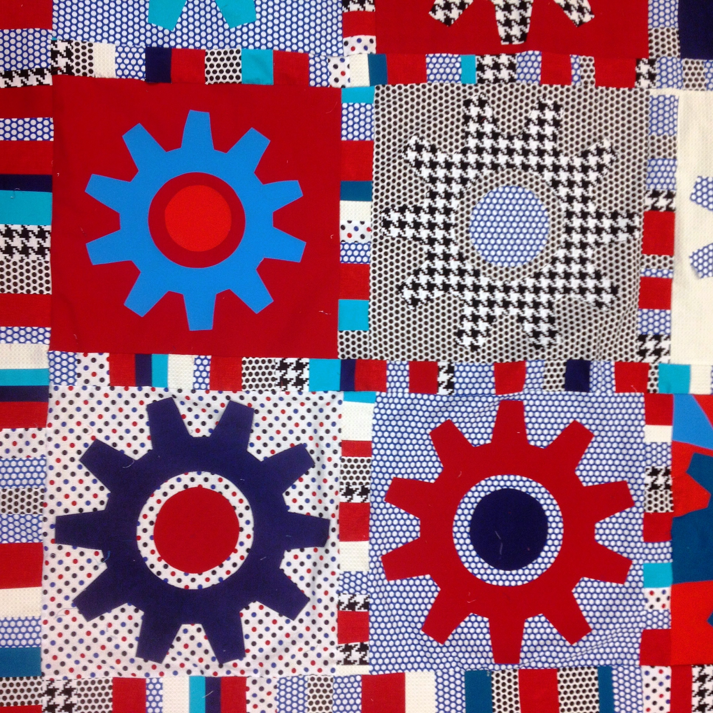 Line Art Quilt Pattern : Continuous line quilting border patterns emily longbrake