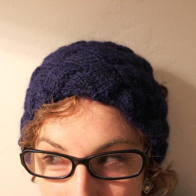365 Knitting 19