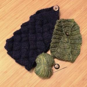365 Knitting 20