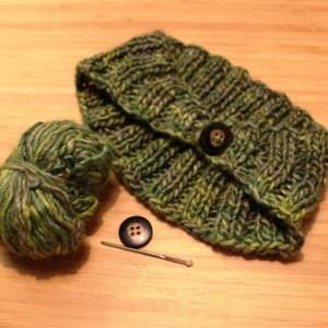 365 Knitting 25