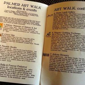 PMgaf Event Guide 2