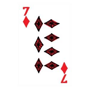 Diamonds 07