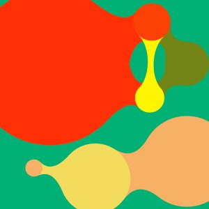 Metaball Patterns 02