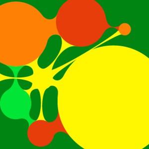 Metaball Patterns 04