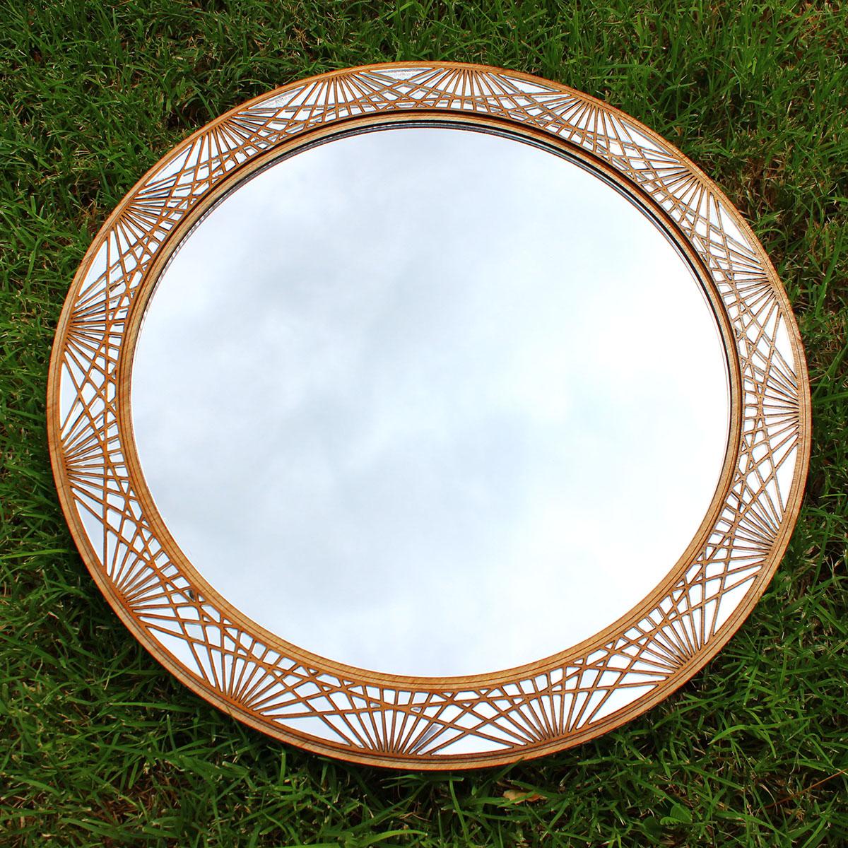 Mirror 1 Front