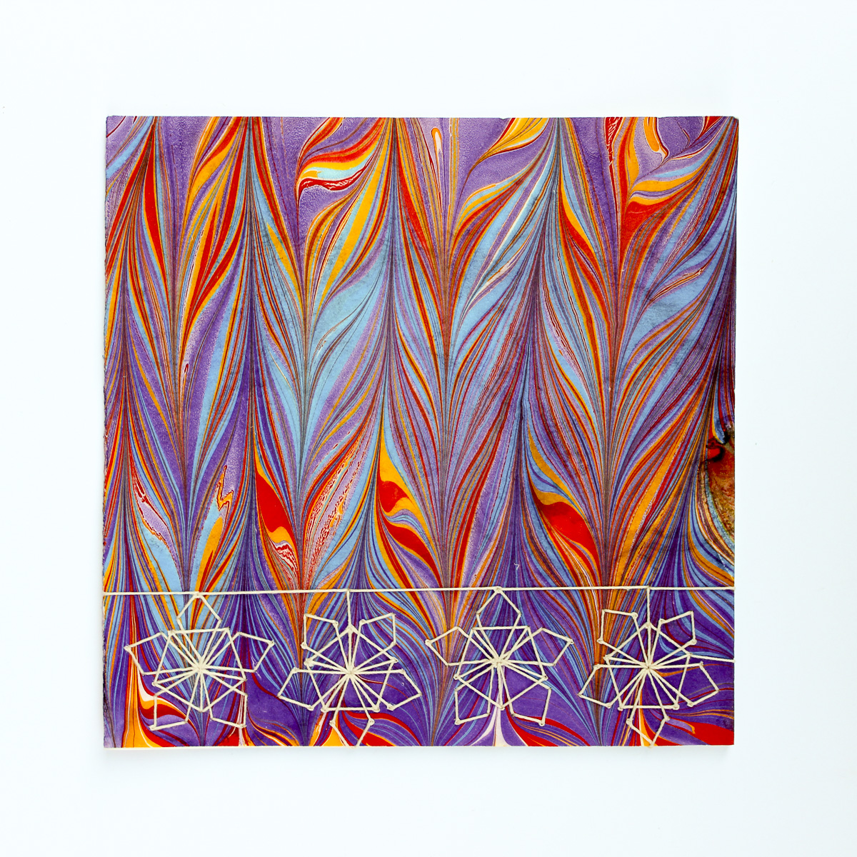 Marbling Art Tradition Stunning Designs And Amazing