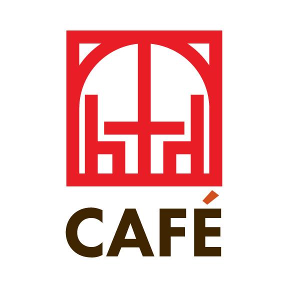 heart to heart cafe logo design-05