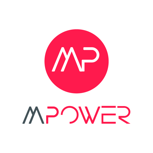 MPower logo designs   emily longbrake