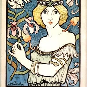 Art Nouveau 51