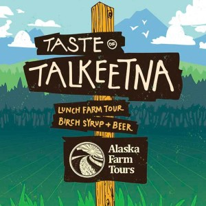 Taste Of Talkeetna Farm Tour
