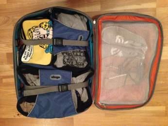 Weekender Bag - Full