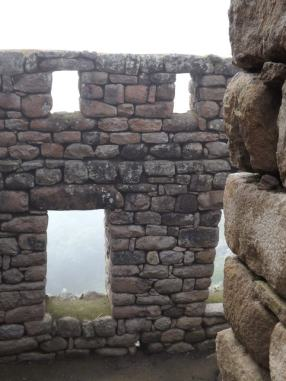 Windows, Machu Picchu