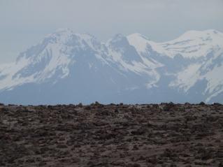 Mirador de los Andes