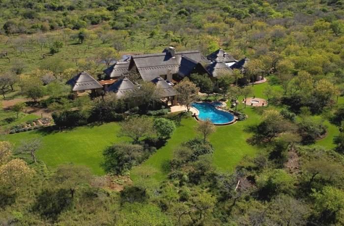 Luxury Safari KZN South Africa