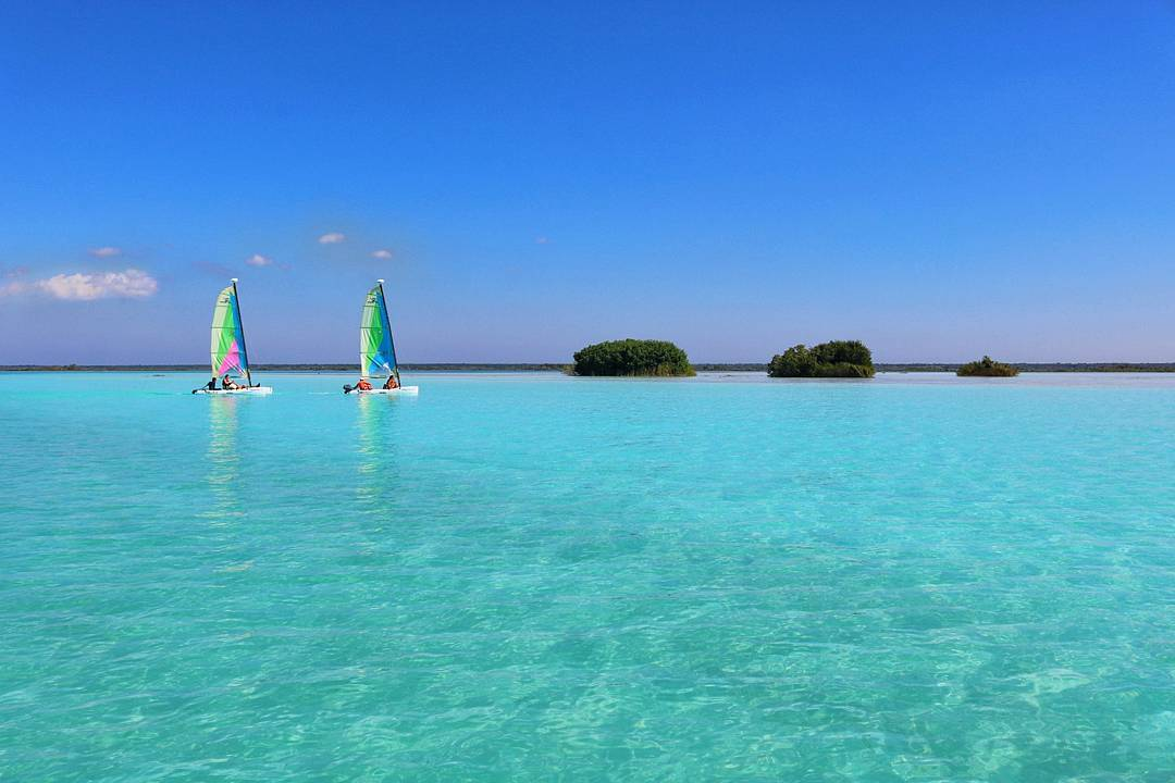 Lake Bacalar - 2019 All You Need to Know BEFORE You Go ... |Lake Bacalar Mexico