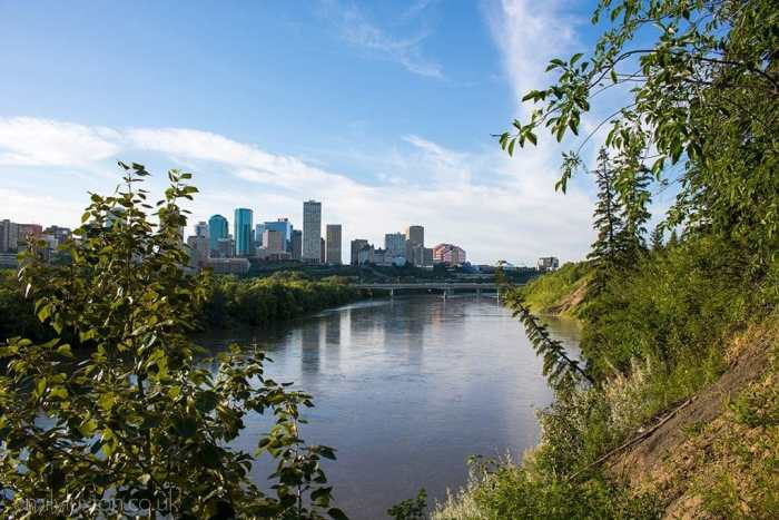Fun Things to do in Edmonton