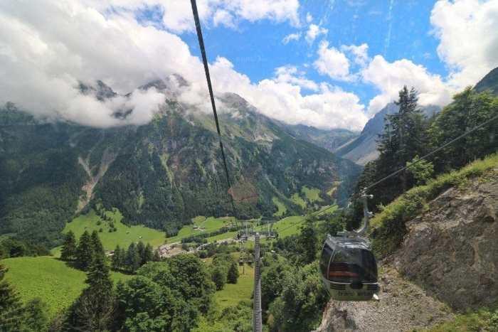 Vorarlberg Summer Mini Guide