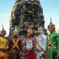 Offbeat Cambodia