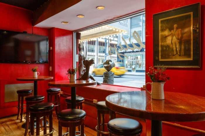 Roger Smith Hotel review