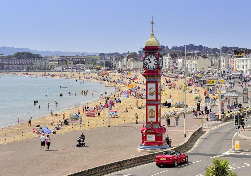 Weymouth tourist attractions