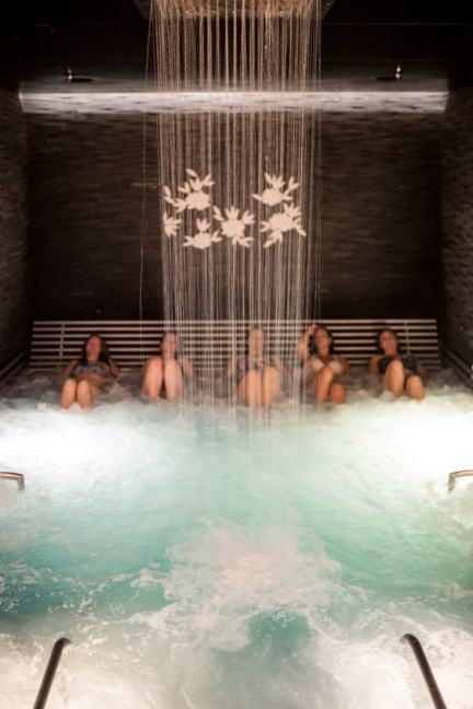 Princess Cruises Lotus Spa