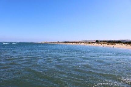 dorset coast road trip