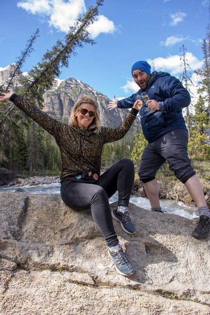 trek america small group tours