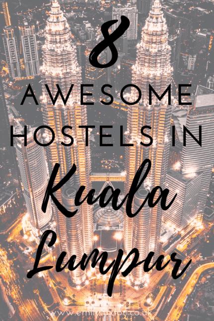 Best hostels in KL (2)