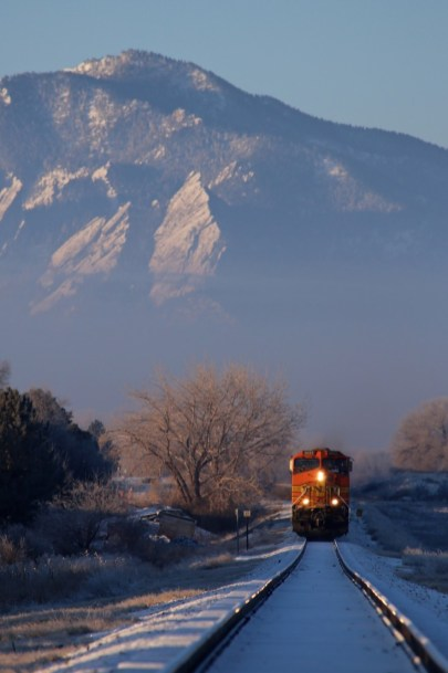 6 of the Best Train Trips in the US