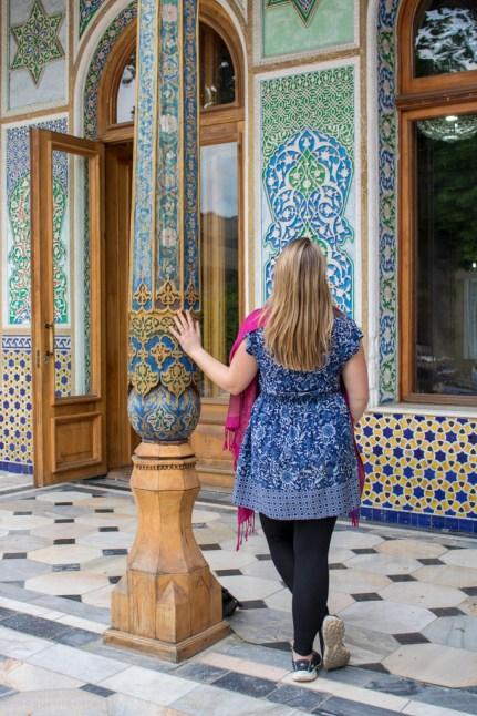 What to wear in Uzbekistan
