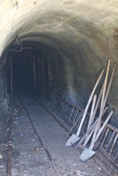Miniere Darzo Trentino