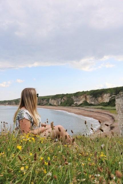 Exploring the Durham Heritage Coast
