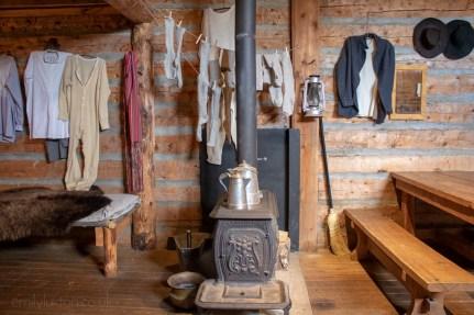 Alberta history - Fort Whoop Up