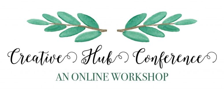 Online Conference Opportunity! | The Creative Hub Conference | Emily Moore | Private Photo Editor
