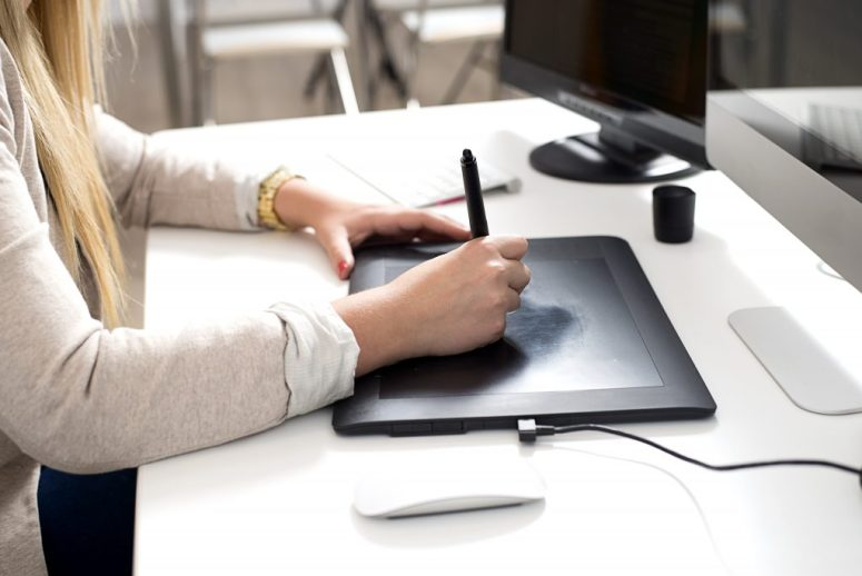 My Top Tool for Fast Editing: Wacom Pen Tablet
