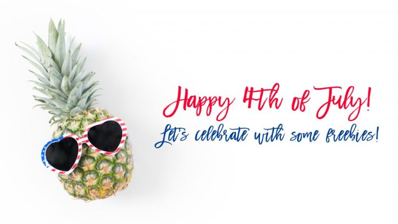 Happy 4th of July (+ freebies) | Emily Moore | Private Photo Editor