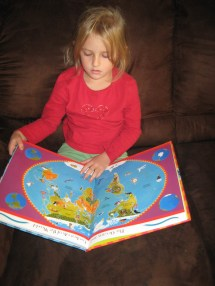 Barefoot Books #giveaway Holiday Guide Emily